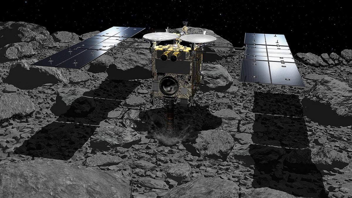Japan's Hayabusa-2 Probe Returns Rare Asteroid Sample to Earth, JAXA Announces