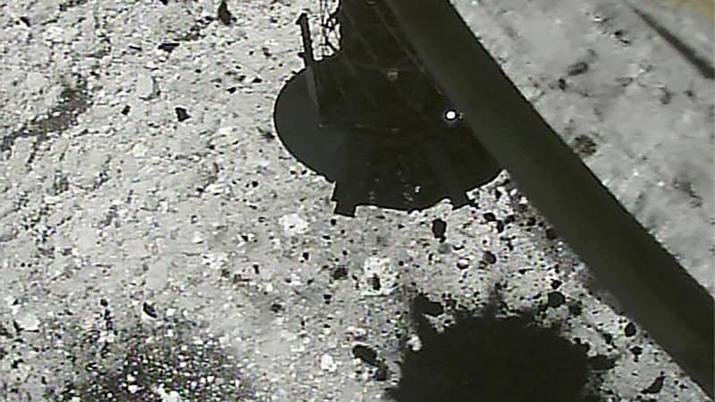 Japan Probe Sends 'Impactor' to Blast Asteroid