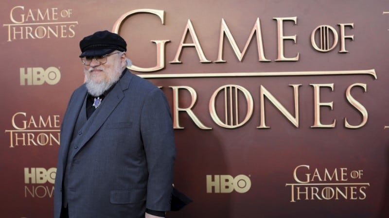Game of Thrones Book 6 Written by Neural Network