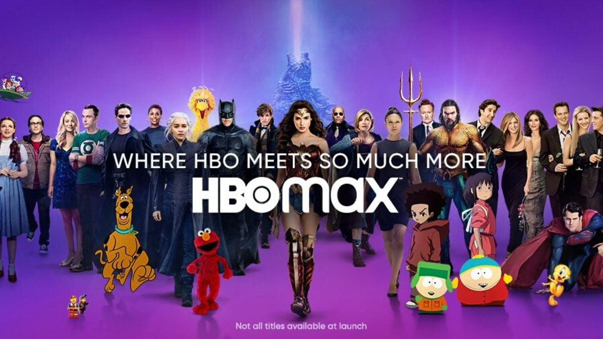HBO Max, Disney+ See Bump in App Downloads With Film Debuts