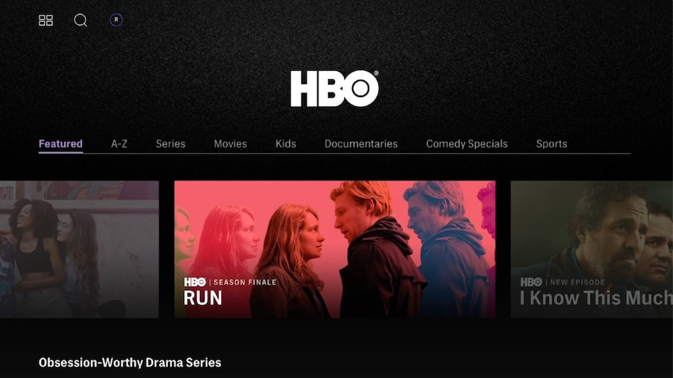 HBO Max India Plans Leaked Ahead of Official Launch, May Start at Rs. 69 per Month