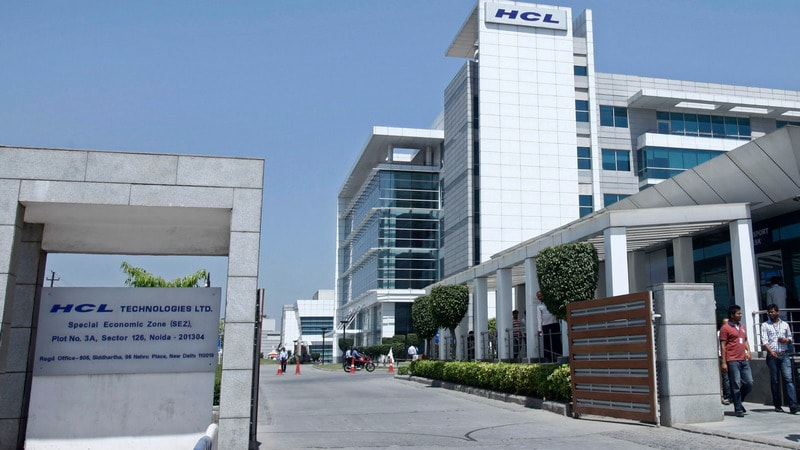 Hcl To Buy Notes  Bigfix  And Other Software Products From