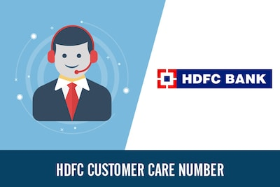 Hdfc Customer Care Number Toll Free Complaint Helpline Email Id Hotdeals360