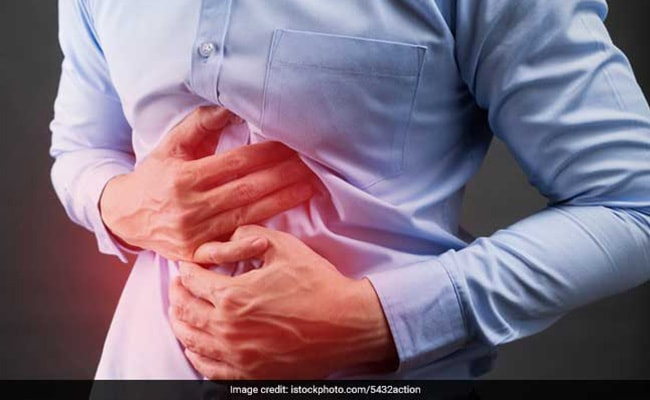 heartburns can mean stomach cancer