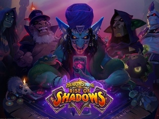 Hearthstone Rise of the Shadows Is Fun for Regulars but Near Inaccessible for Newbies
