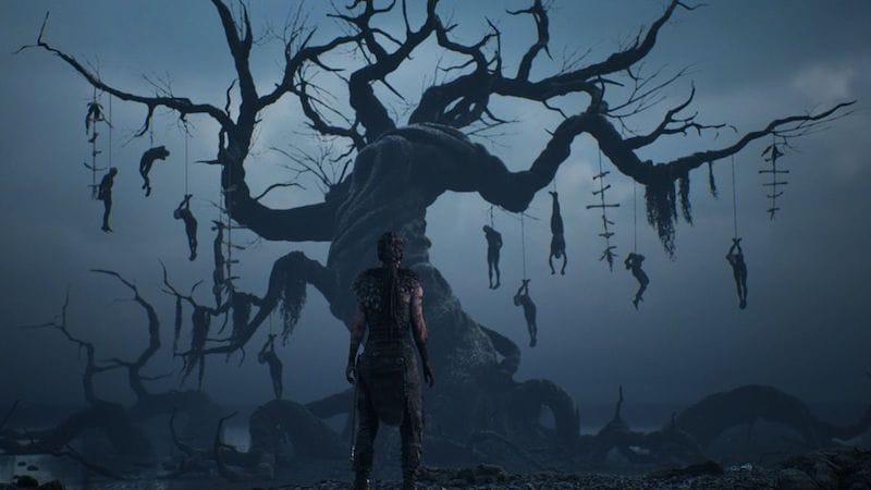hellblade senuas sacrifice tree hellblade