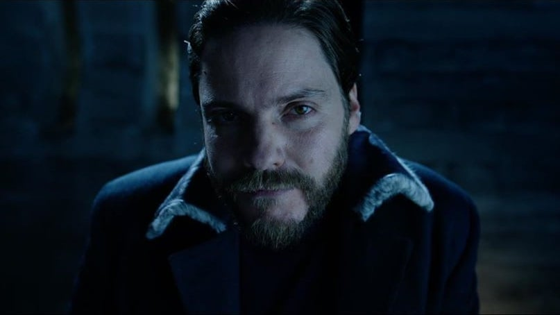 The Falcon and the Winter Solider: Daniel Brühl Releases First Look of New Helmut Zemo, Featuring a Face Mask