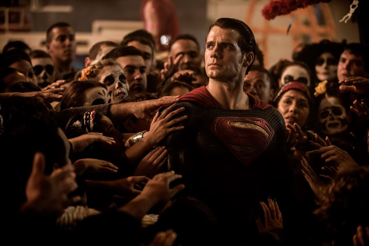 Henry Cavill Is Out as Superman in DC Movies: Report