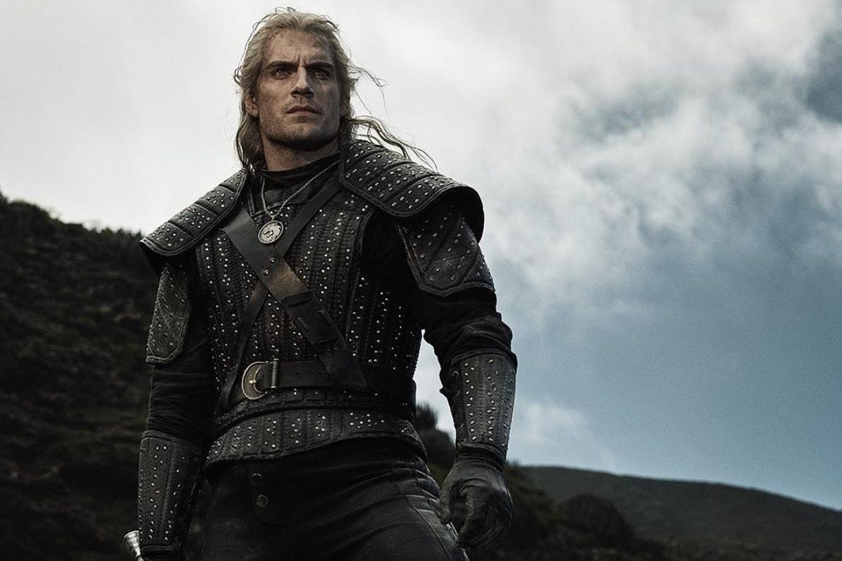 Netflix's The Witcher First Look Photos Tease Henry Cavill's Geralt, Yennefer, and Princess Ciri