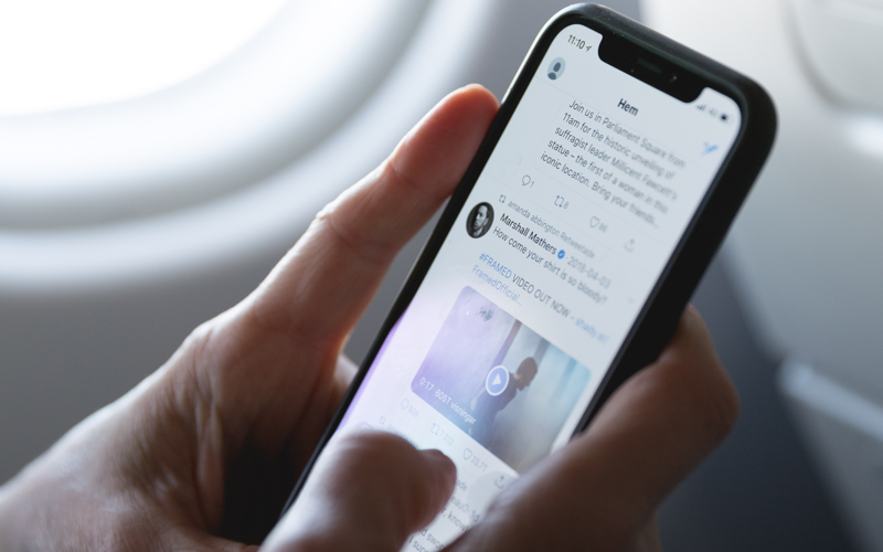 Twitter to Introduce New 'Hide Replies' Feature in June to Help Users Fight Online Abuse