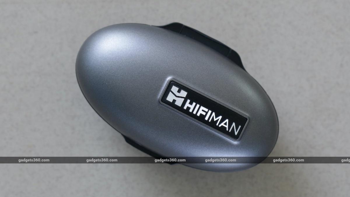 hifiman tws600 review case HiFiMan