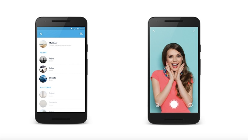 Hike Messenger Rolls Out three New Features