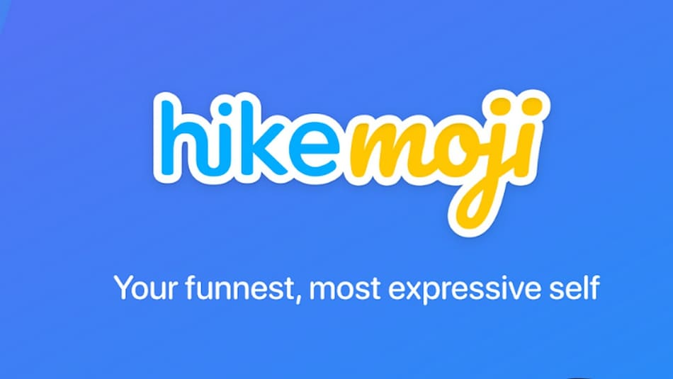 HikeMoji Comes Out of Beta With Improvements