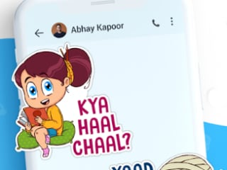 Hike Sticker Chat App Launched for Android, iOS, Offers 30,000 Stickers in Over 40 Indian Languages