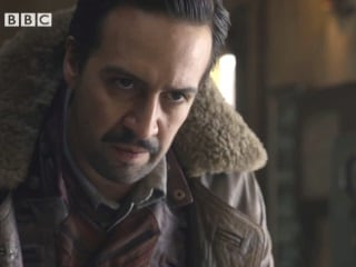 His Dark Materials Trailer Gives First Look at Lin-Manuel Miranda, James McAvoy, Ruth Wilson in BBC-HBO Series