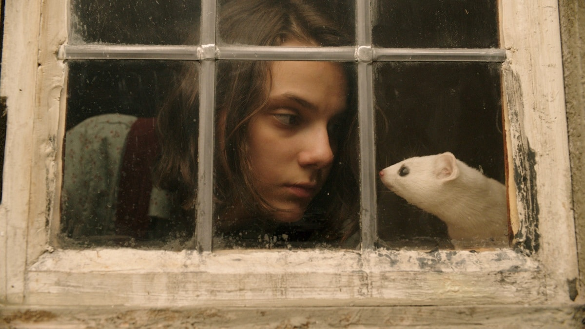 His Dark Materials Release Date Set for November on Hotstar in India