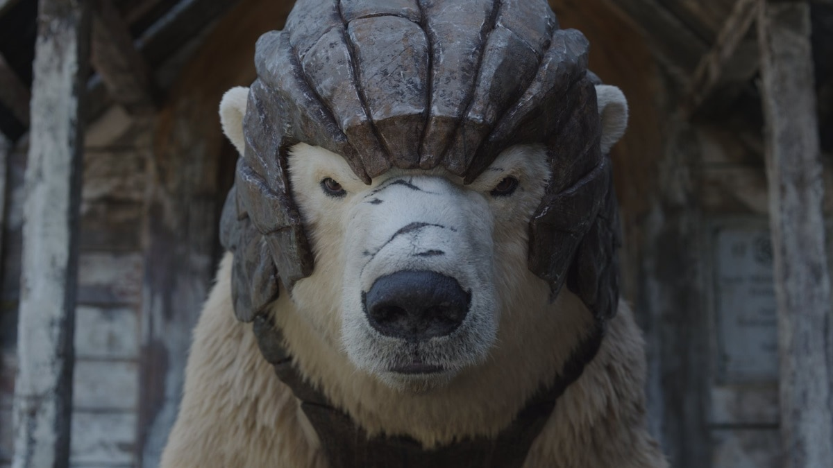 His Dark Materials BBC-HBO Series Shot Two Seasons Back-to-Back