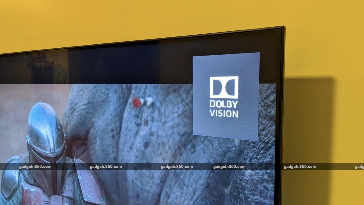 hisense 50a71f review dolby vision Hisense