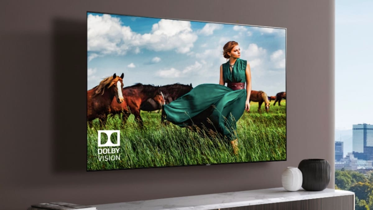 Hisense to Launch in India, QLED and LED Smart TVs to Be Introduced on August 6