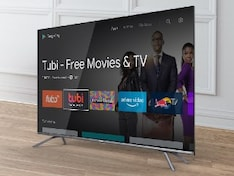 Hisense Launches 3 New Full-Array QLED TVs in India, Prices Start at Rs. 59,990