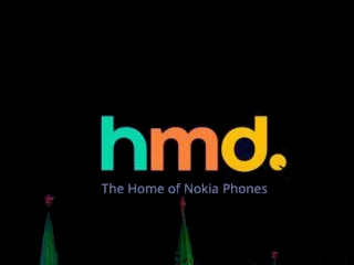Nokia Phone Licensee HMD Raises $100 Million to Drive Growth Push