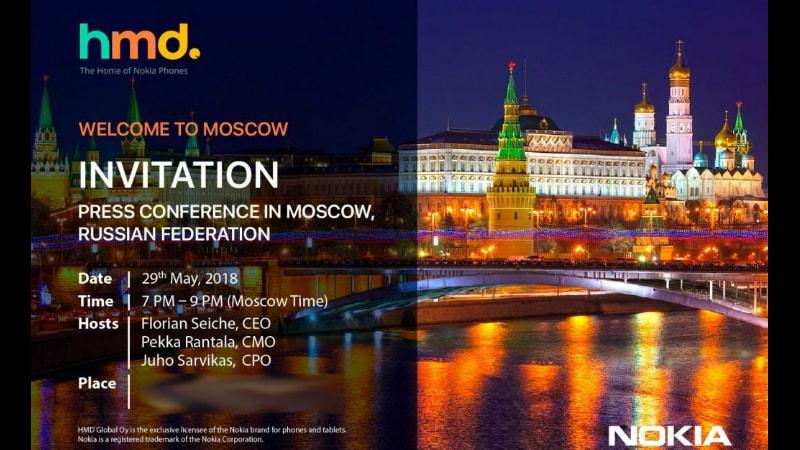 Nokia 2, Nokia 3, Nokia 5 के अपग्रेड 29 मई को दे सकते हैं दस्तक