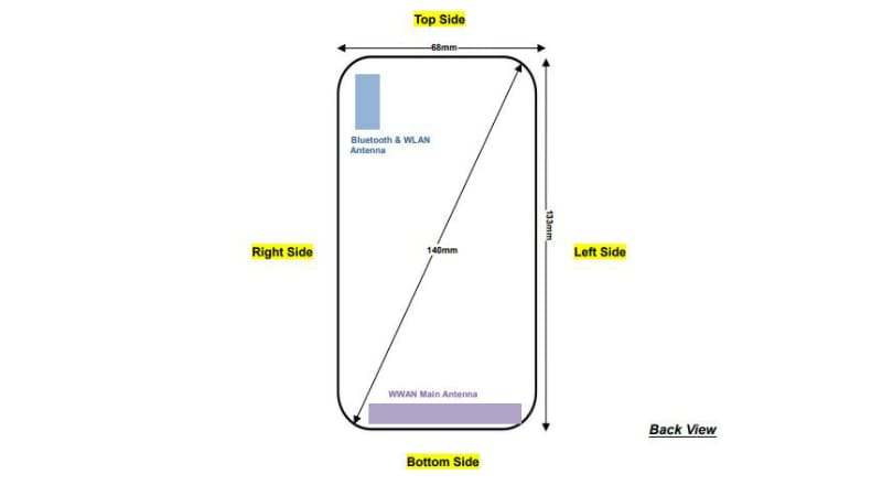 Nokia 1 Purportedly Leaked via US FCC Listing, Said to Be Smaller Than Nokia 2