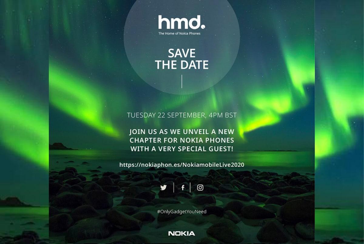 hmd september 22 HMD Global