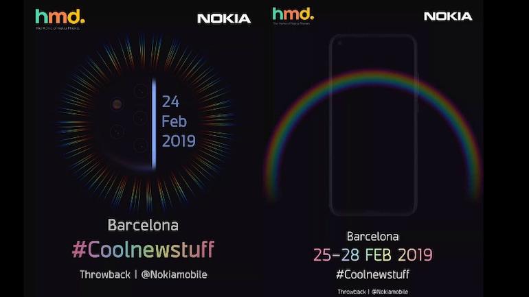 প্রথম ঝলকেই বাজিমাত করল Nokia 9 PureView
