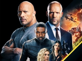 Fast and Furious: Hobbs and Shaw Out Now in India in English, Hindi, Tamil, and Telugu