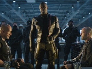 Watch the New Trailer for Hobbs & Shaw, the Fast & Furious Spin-Off