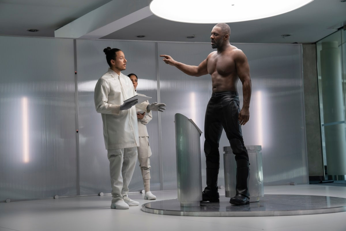 hobbs and shaw idris elba Hobbs and Shaw
