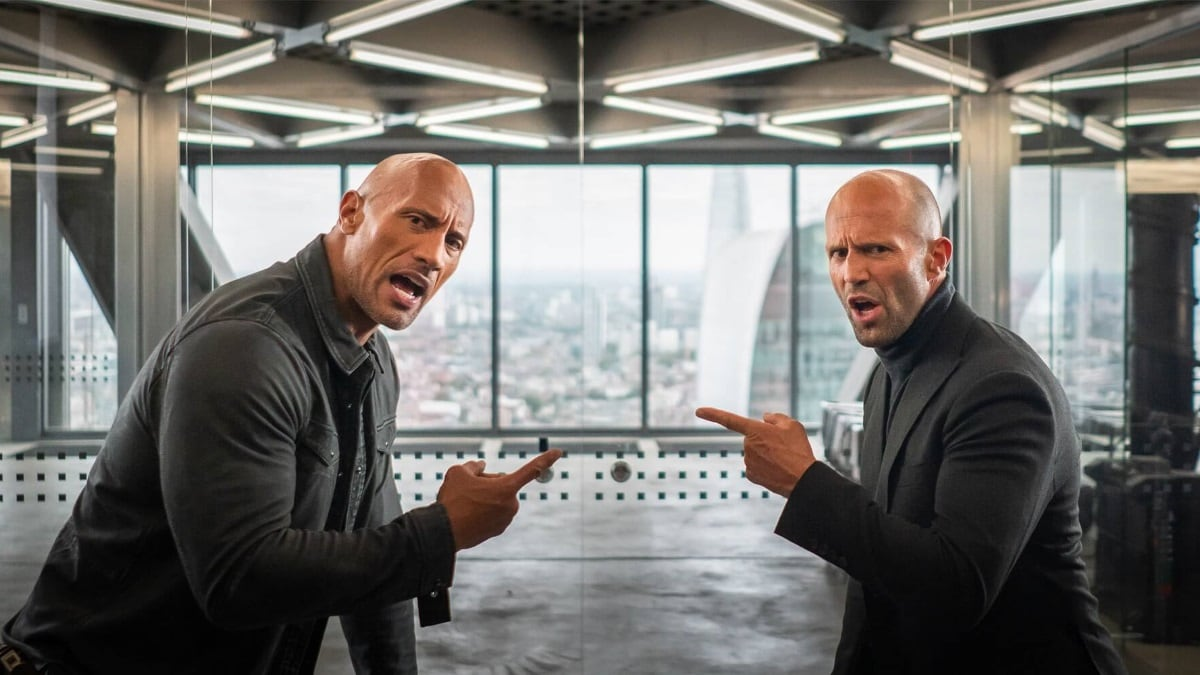Fast & Furious Presents: Hobbs & Shaw India Release Date, Cast, Trailer, Review, and More