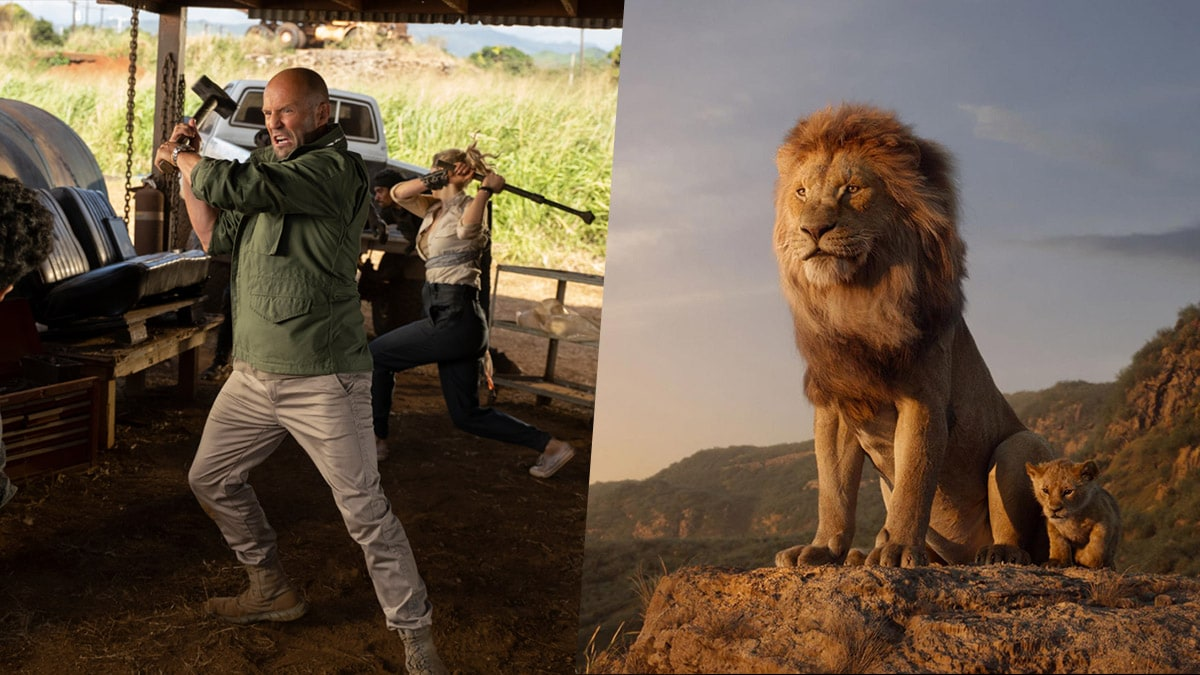 Fast and Furious: Hobbs and Shaw, The Lion King Dominate Worldwide Weekend Box Office (Again)