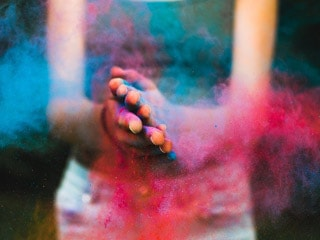 Holi 2020: Five Free Apps To Help Brighten Up Your Celebrations