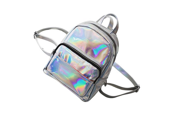 holographic bags in india