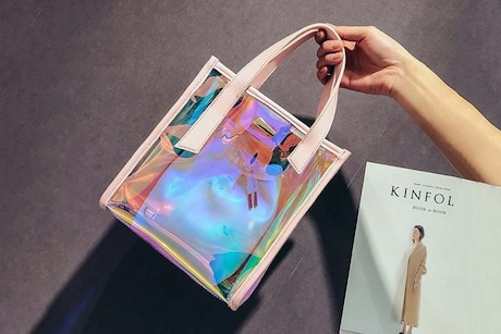 12 Best Holographic Bags in India