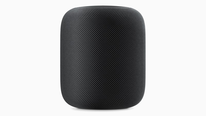 BREAKING: Apple's HomePod delayed until next year
