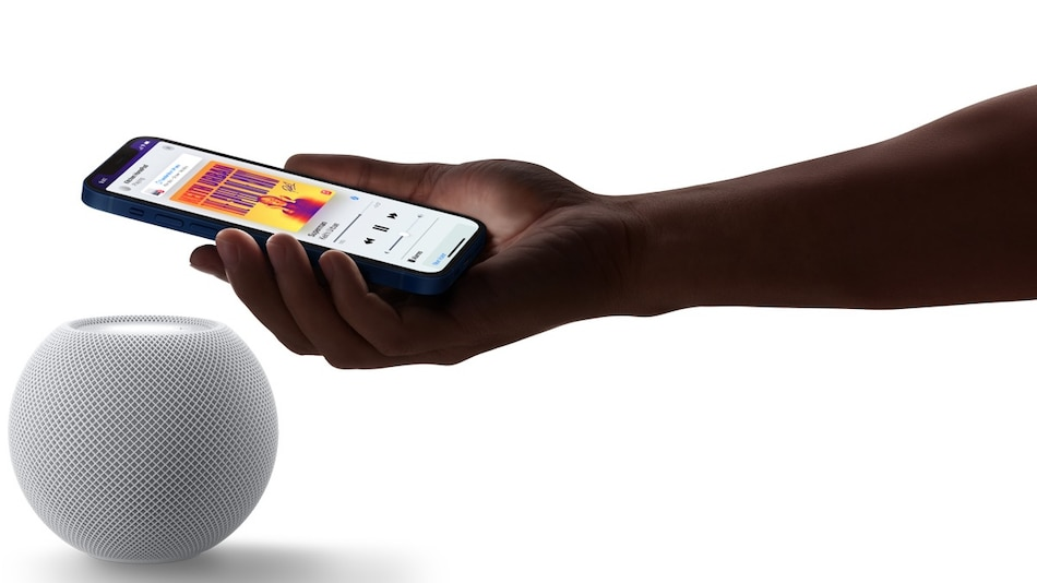 Is HomePod mini the Best Smart Speaker Under Rs. 10,000?