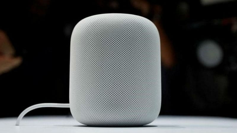 Apple HomePod Speaker Setup Process Similar to AirPods, Apple TV