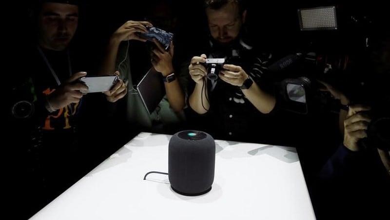 HomePod Reviews Roundup: Apple's Smart Speaker Praised for Sound, Panned for Siri Integration