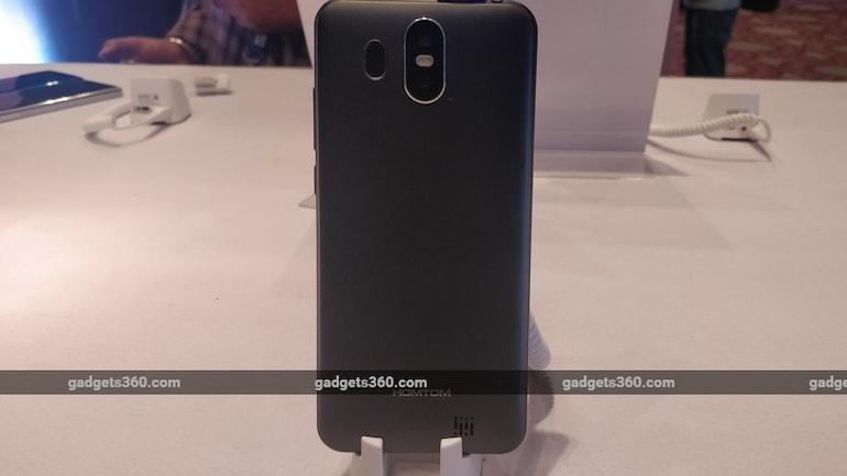 Homtom ब्रांड ने भारत में रखा कदम, लॉन्च किए तीन नए स्मार्टफोन