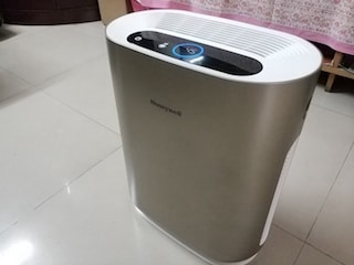 Honeywell Air Touch i8 Air Purifier Review