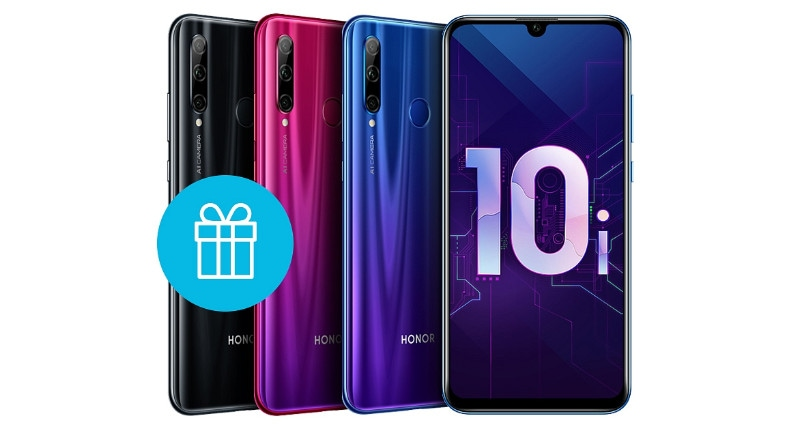 honor 10i colours Honor 10i