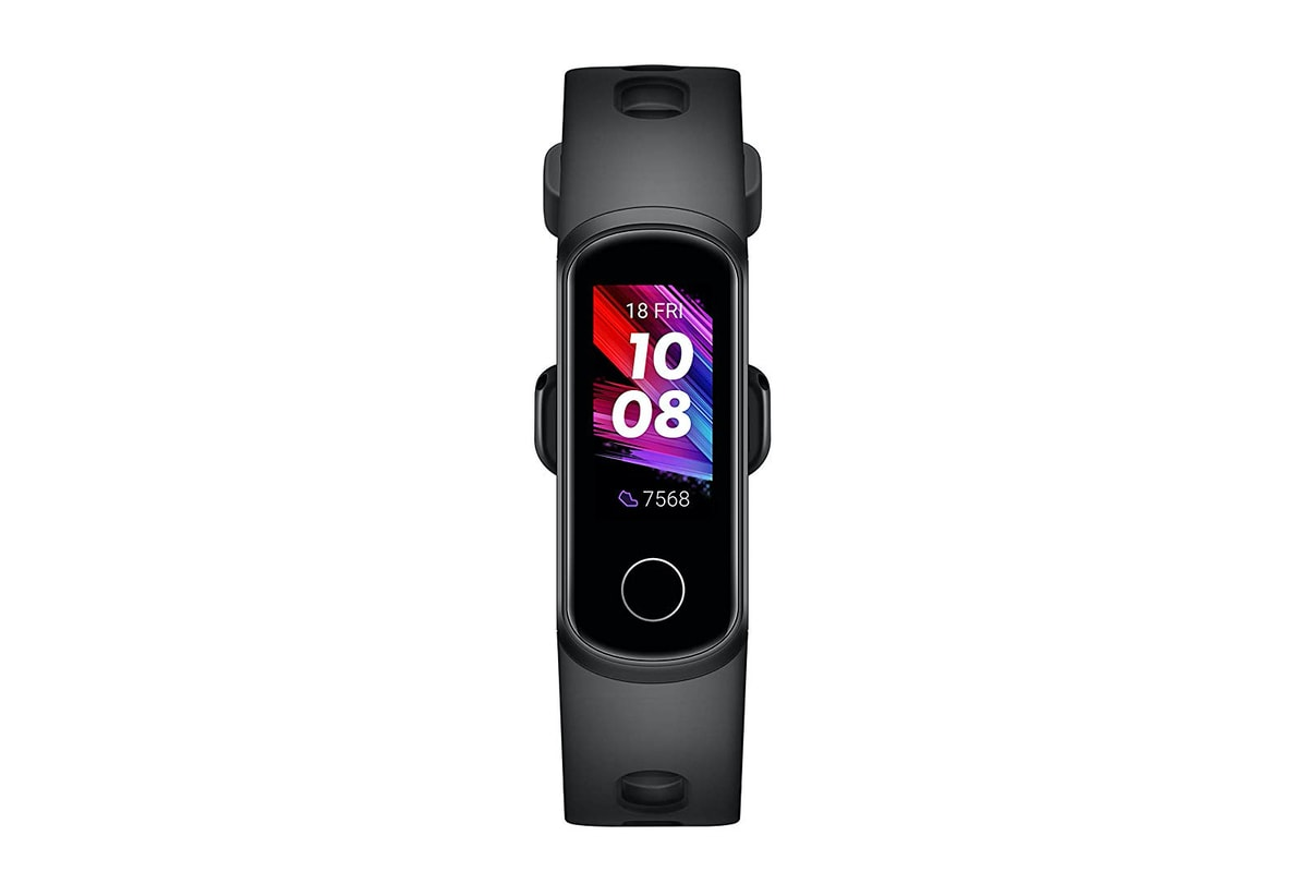 HONOR Band 5i Is the Perfect Fitness Band to Help You Stay Fit, Sleep Better, and Improve Your Life