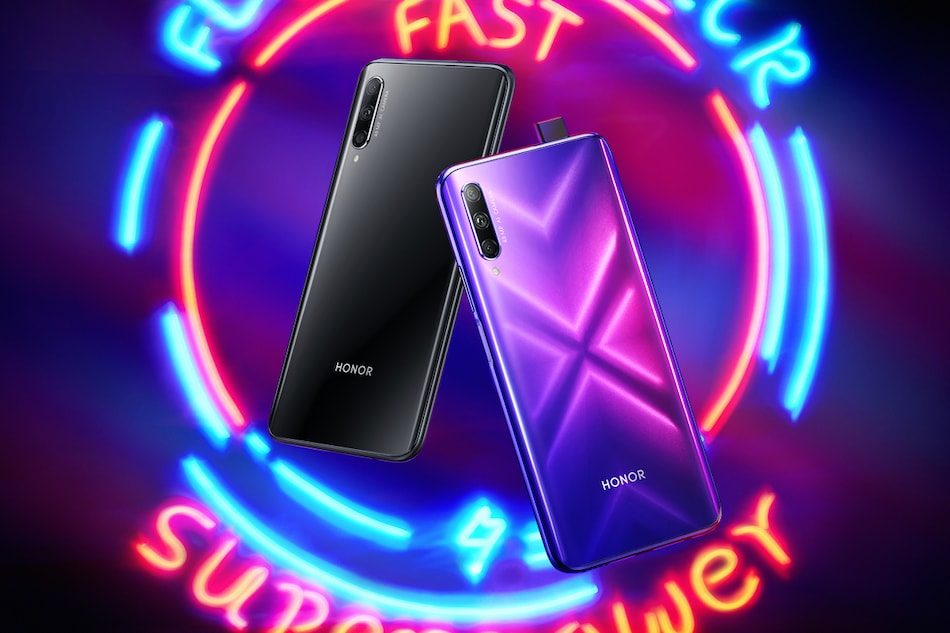 HONOR 9x Pro: Solid Specs, Seamless Performance, Awesome Camera and the AppGallery