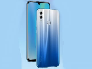 Honor 10 Lite India Launch Set for January 15, Will Be a Flipkart Exclusive
