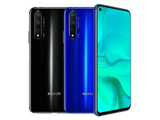 Honor 20 Renders, Specifications Leak Shows Quad Rear Camera and More