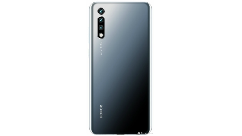 Honor 20 Price, Specifications, Photo Leaked; Triple Rear Cameras, In-Display Fingerprint Sensor Tipped