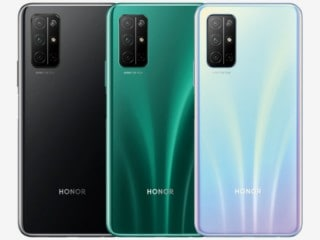 Honor 30S लॉन्च, 64 मेगापिक्सल कैमरे से है लैस